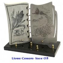 LIVRE Ceram-Inox
