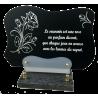 ALTUGLASS® BLACK rose